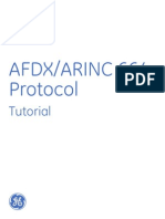 Afdx Protocol Tutorial Wp Gft640a
