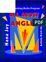 All About Angles Self CD