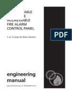C TEC Instr User Firepanel Xfp32