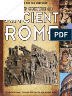 Art and Culture of Ancient Rome (Art History eBook)