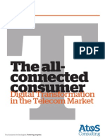 The All-Connected Consumer - New Opportunities in the Telecom Market