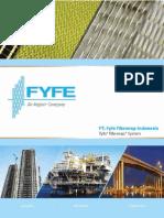 1 - FYFE Company Profile