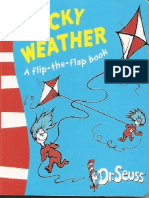 2005 - Wacky Weather