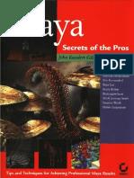 Sybex - Maya. Secrets of the Pros