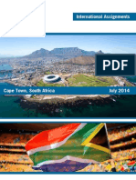 South Africa Booklet 2014
