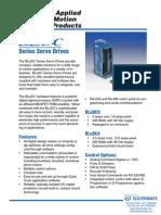 Amp BLuDC Datasheet 2
