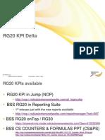Module 4 - KPI Delta