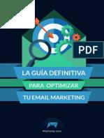 La Guia Definitiva Para Optimizar Tu Email Marketing