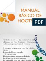 Manual HootSuite