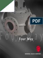 General Valve 4way