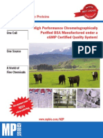 Buy cGMP Certified Bovine Proteins from New Zealand