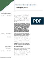 Fokus Deutsch - Review 09