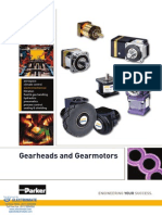 Bayside RS Gearheads Catalog