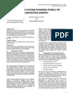 Embedded System Paper