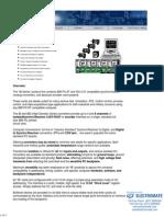 Computer Conversions ISA Specsheet