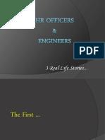 Hr Officers & Engineers