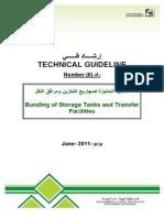 Bunding+of+Storage+Tanks+and+Transfer+Facilities
