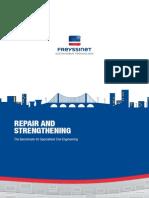 Repair and Strengthening
