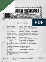 Tara Barsei