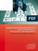 Guia Psicopedagogica Para CD 09
