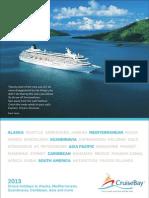 Cruisebay Brochure