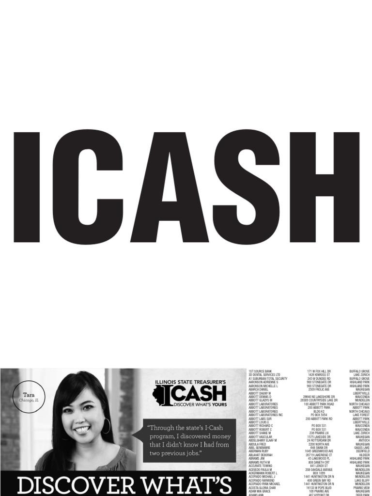 cash dash all