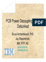01 Pcb Power Decoupling Myths Debunked