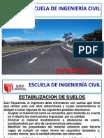 Escuela de Ingeniería Civil-II - Pavimentos