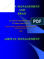 Airway Management Revisi