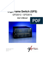 Xyplex GFS3012 GFS3016