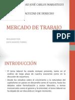 Mercado de Trabajo_edith Montes