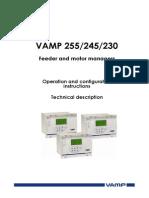 Vamp 255