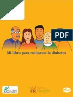 Diabetes Carebook SPN