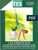 Guia de Pilates; 135 Exercícios