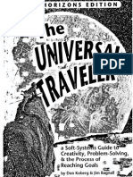 The Universal Traveler