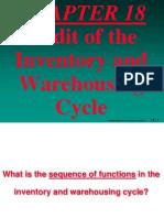 inventories