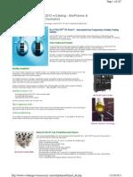 Biomerieeux Pharma Brochure 1