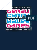 Wales Games Development Show2014
