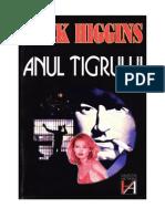Higgins, Jack - Anul Tigrului (v.1.0)
