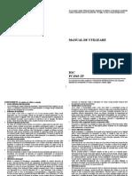 Manual 585