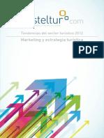 1-Tendencias Del Sector TurIstico 2012 Marketing 1 Bo