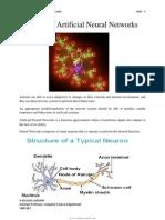 Artificial Intelligence Neural Networks Unit 5 Basics of NN