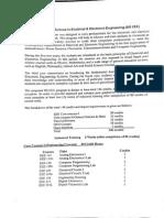 EEE Course Description