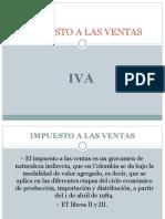 Impuesto a Las Ventas1