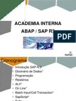 Academia SAP Abap_Interna