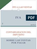 Impuesto a Las Ventas2
