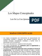 Los Mapas Conceptuales - Reforma Del Estado