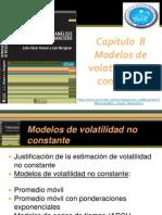 GR Clase VaR Volatilidad No Constante.ppt