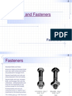 Pp Fasteners