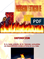 Manual Tecnicas de Extincion de Incendios